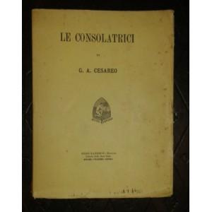 CESAREO Giovanni Alfredo